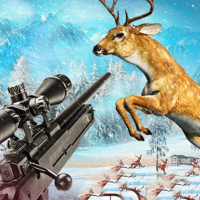 Deer Hunting Adventure:Animal Shooting Games