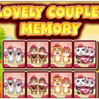 Lovely Couples Memory