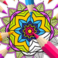Mandala Design Art