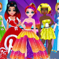 Princesses - Trendy Social NetWorks