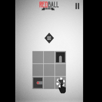 Red Ball Puzzle !