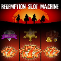 Redemption Slot Machine
