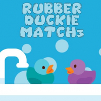 Rubber Duckie Match 3