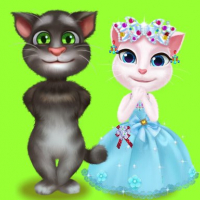 Talking Tom Cat Designer