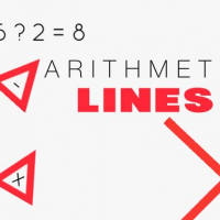 Arithmetic Lines