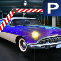 Car Parking Driving School : Free Parking Game 3D