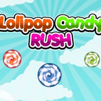 Lolipop Candy Rush