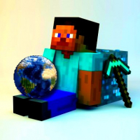 Minecraft Earth Survival